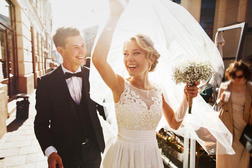 Hochzeits-Catering – die Highlights 2017